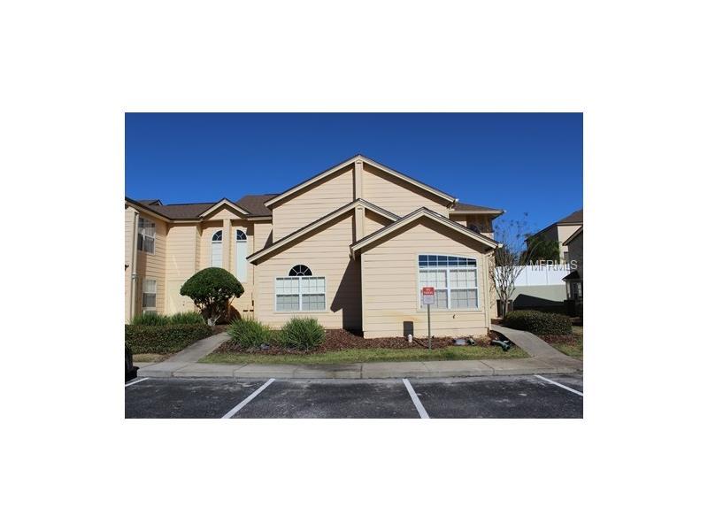 162 Mango Drive, Davenport, FL