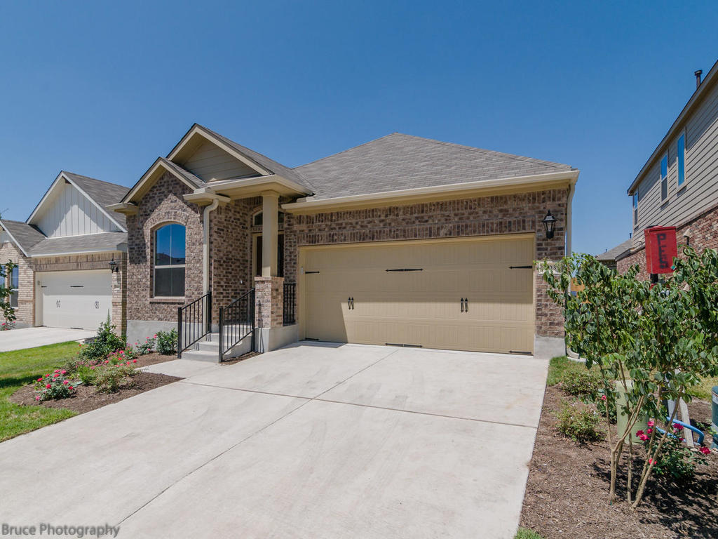 3451 Mayfield Ranch Blvd #603
