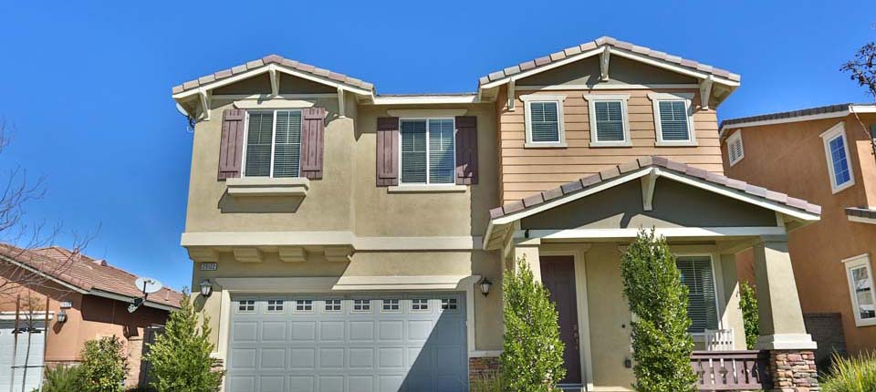 29122 Rocky Point Ct Menifee, CA