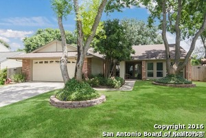 6022 Lonesome Pine San Antonio, TX 78247