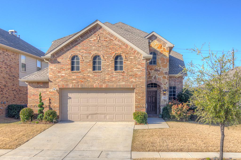 611 Kirby Drive, Lantana, TX 76226