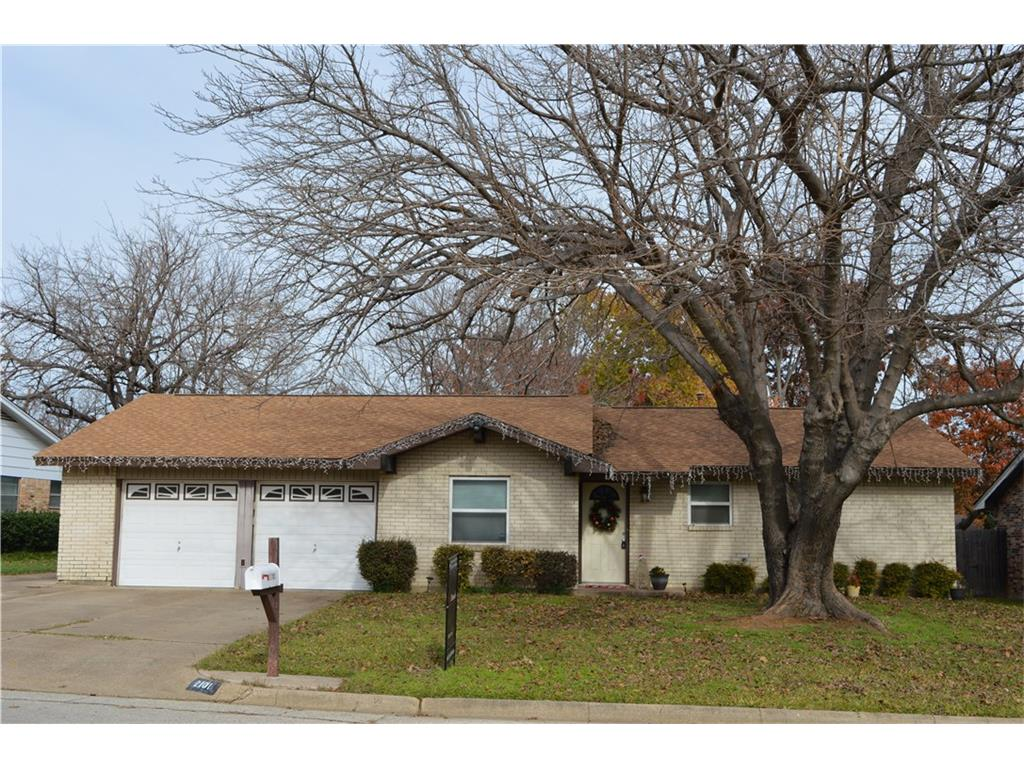 2101 Kimberly, Arlington 76010