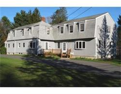 12 Norfolk Place, Sharon, MA  02067