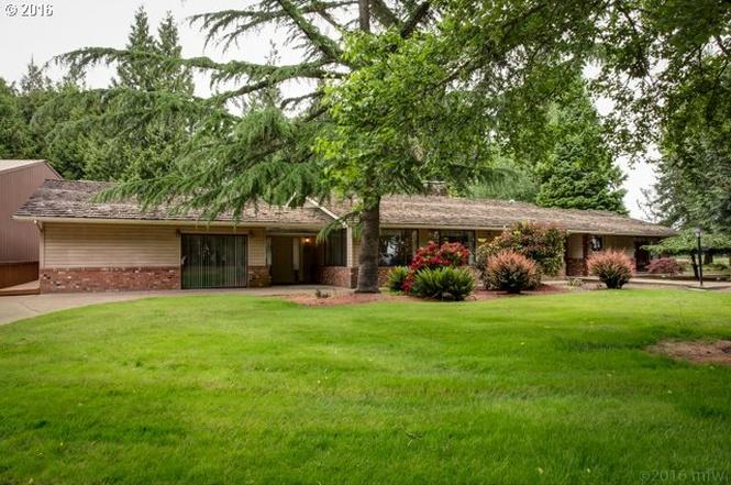 15873 NE Browndale Rd, Aurora, Oregon 97002