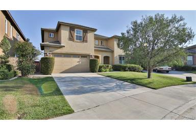16061 Blue Mountain Court Riverside, CA 92503