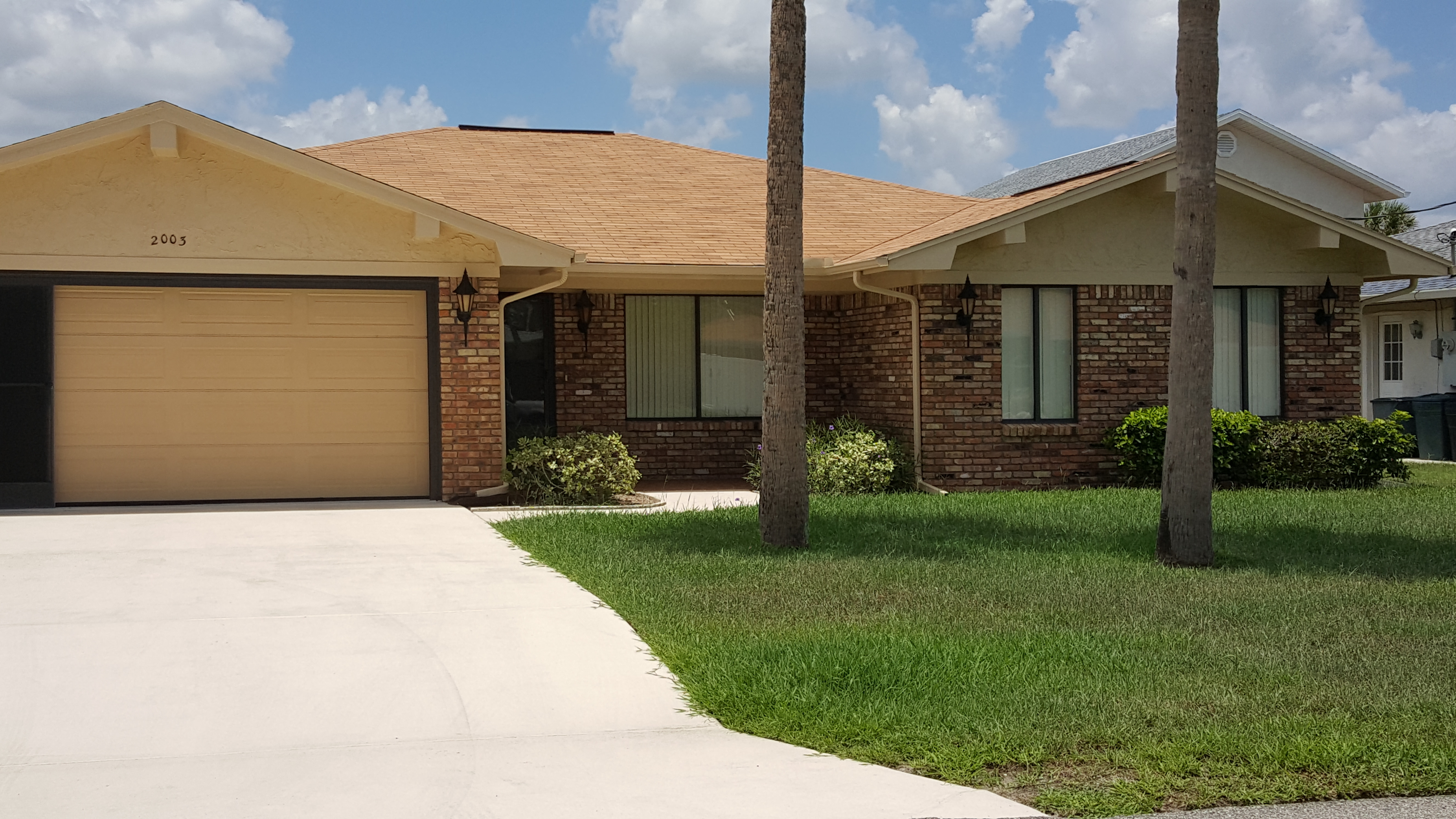 2003 N. Daytona Ave, Flagler Beach, FL