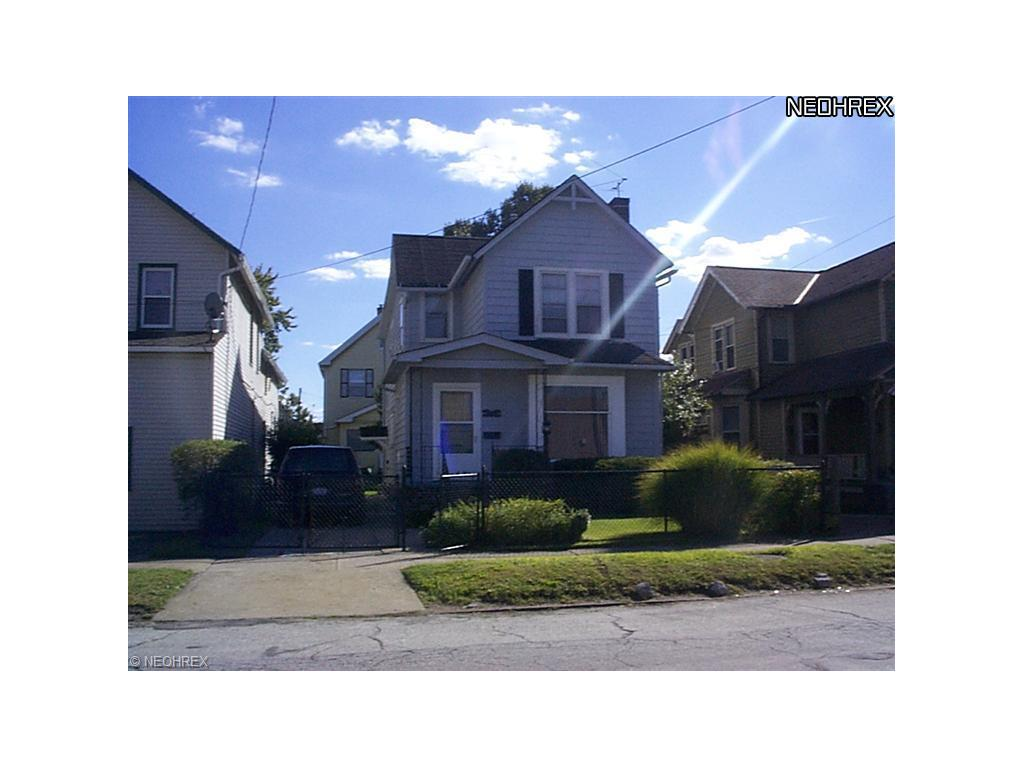 1105-1107 Clark Ave, Cleveland, OH 44109-1823
