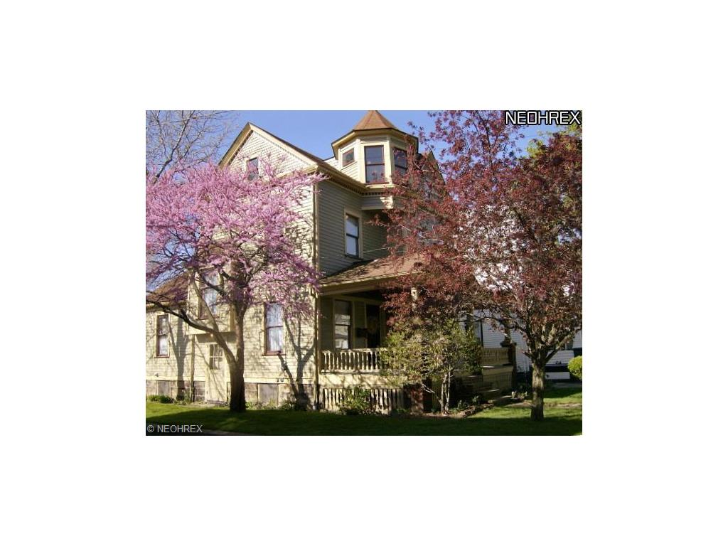 3101 Mapledale Ave, Cleveland, OH 44109-2447