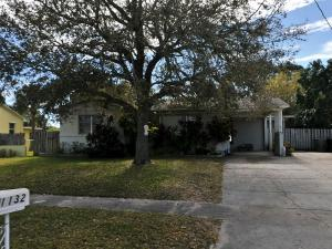 1132 S 7th S Street, Fort Pierce, FL 34950