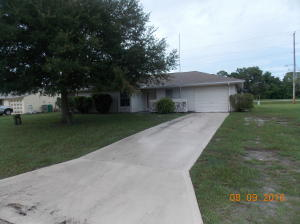 2033 SE Rainier Road Port Saint Lucie, FL 34952