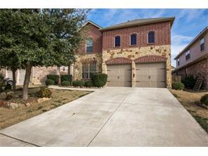 3104 Barkwood McKinney, TX