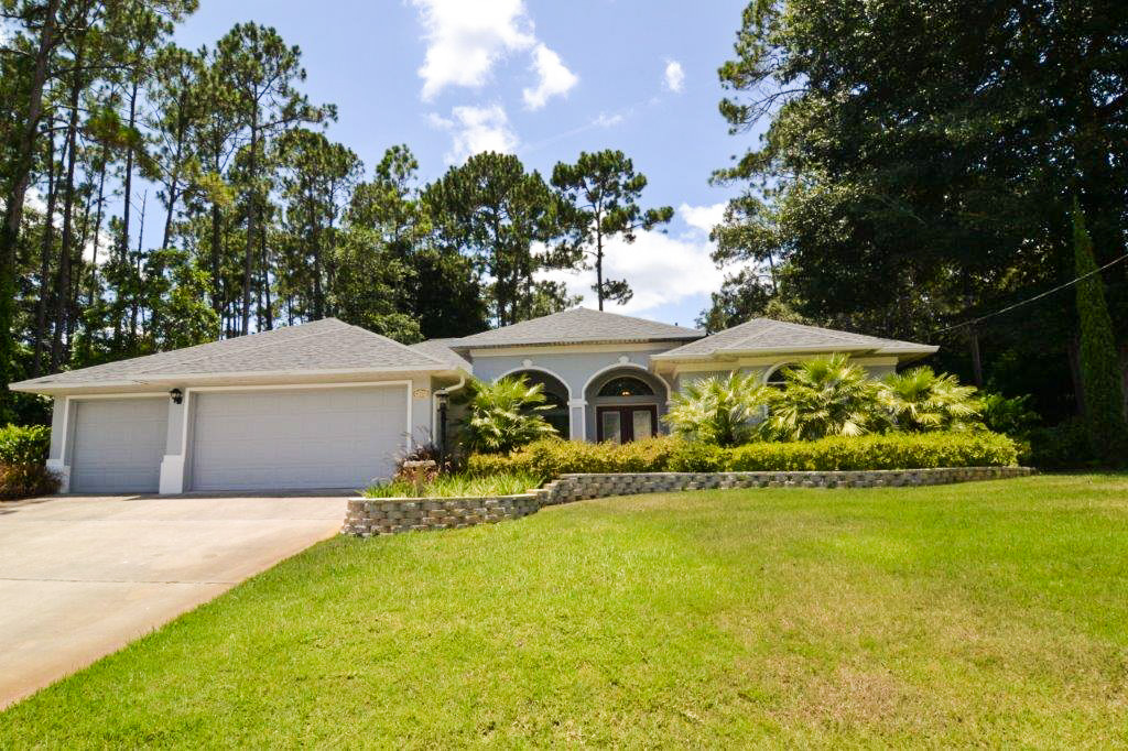 16 Woodguild Pl Palm Coast, FL  32164