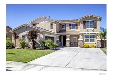 31019 Mountain Cliff Road, Menifee 92584