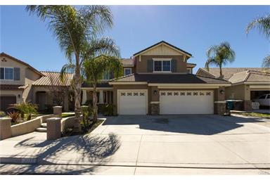 2033 Becket Court, San Jacinto 92583