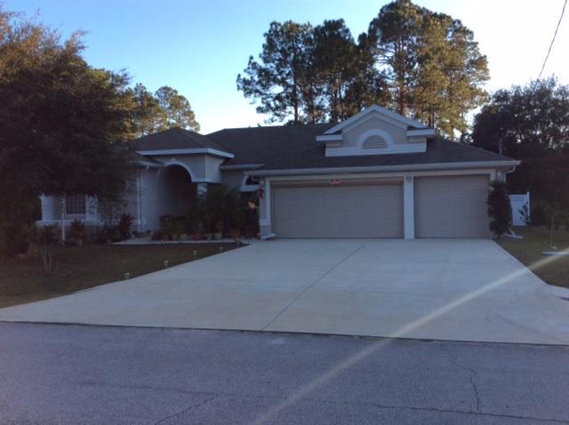 8 Ryley Lane Palm Coast, FL  32164