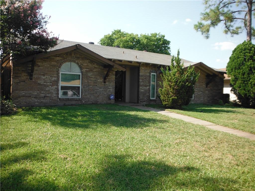 3307 Kensington Dr Mesquite, TX