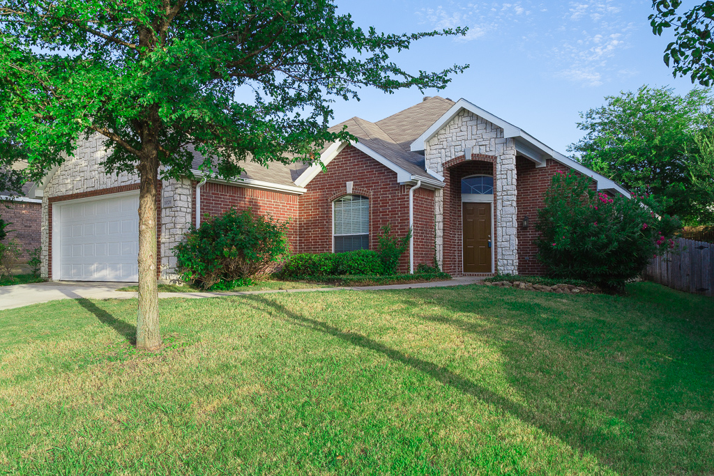 1028 PONDEROSA RIDGE LITTLE ELM, TX