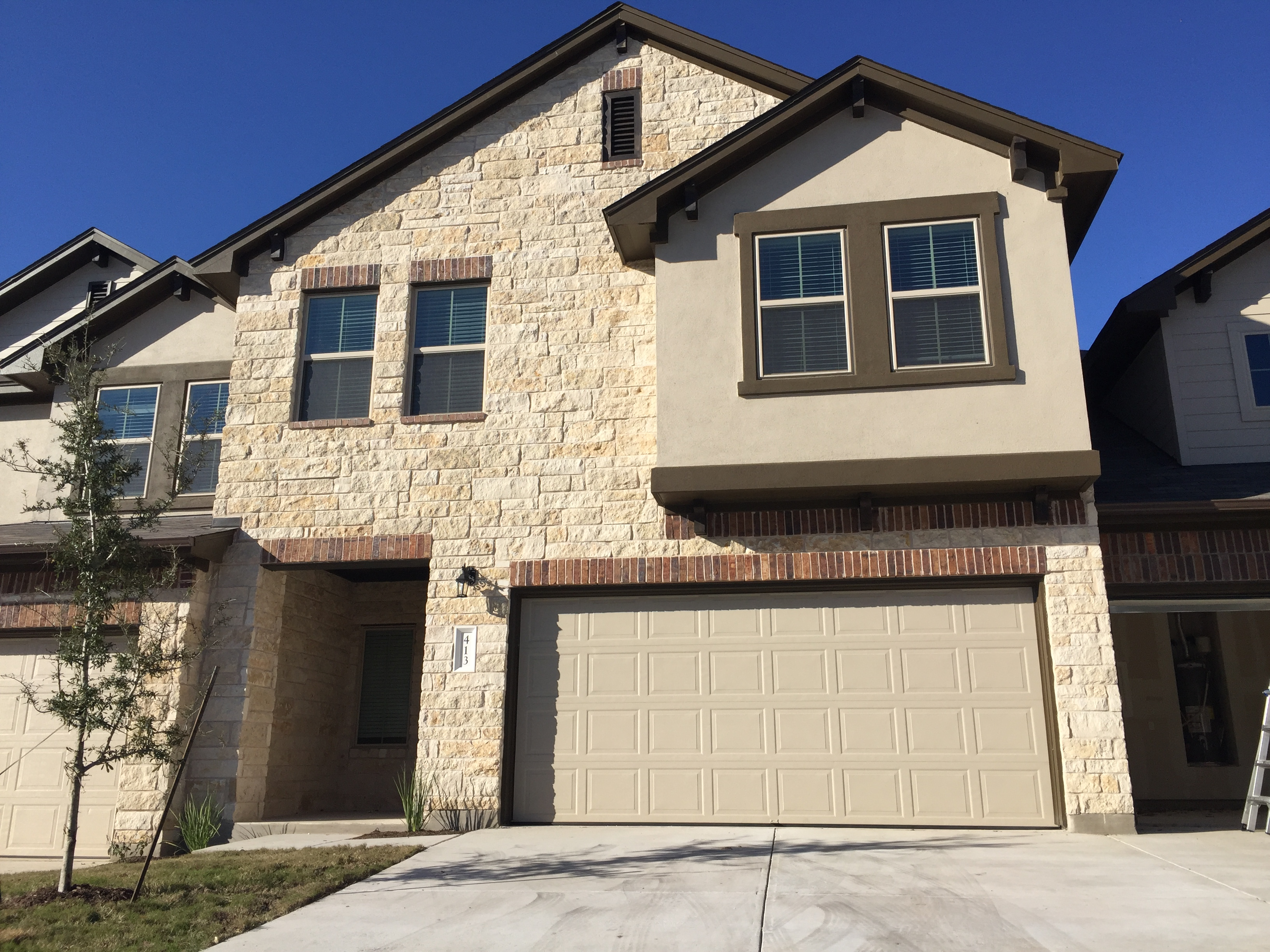 2304 S Lakeline Blvd #413, Cedar Park, TX 78613
