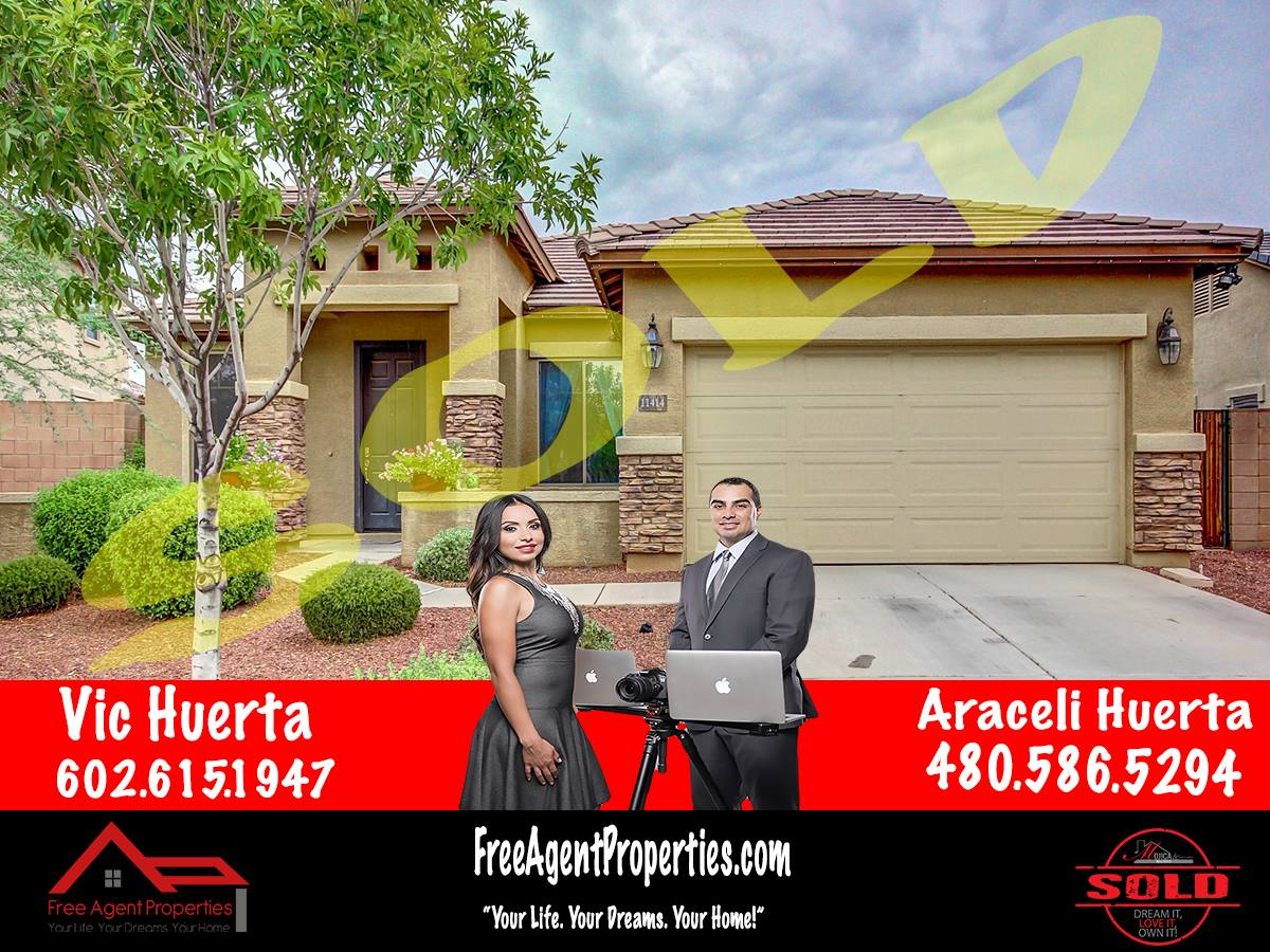11414 W HOLLY ST, Avondale, AZ 85392