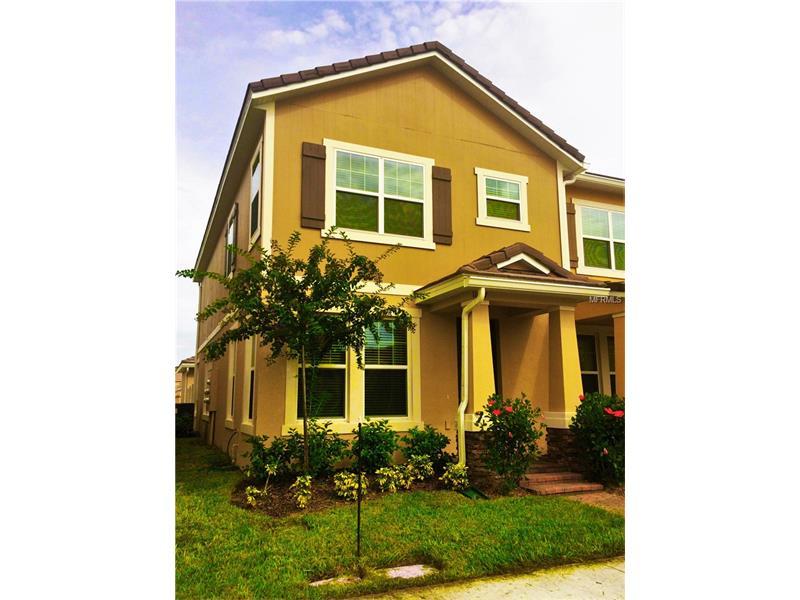 11417 Brownstone St, Windermere FL