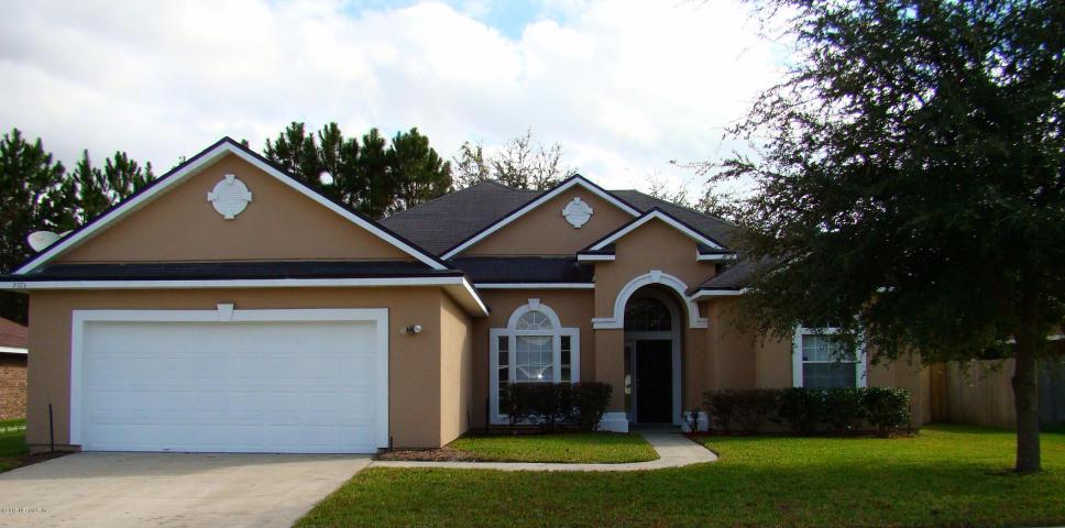 9173 Hawkeye Drive, Jacksonville, FL 32221