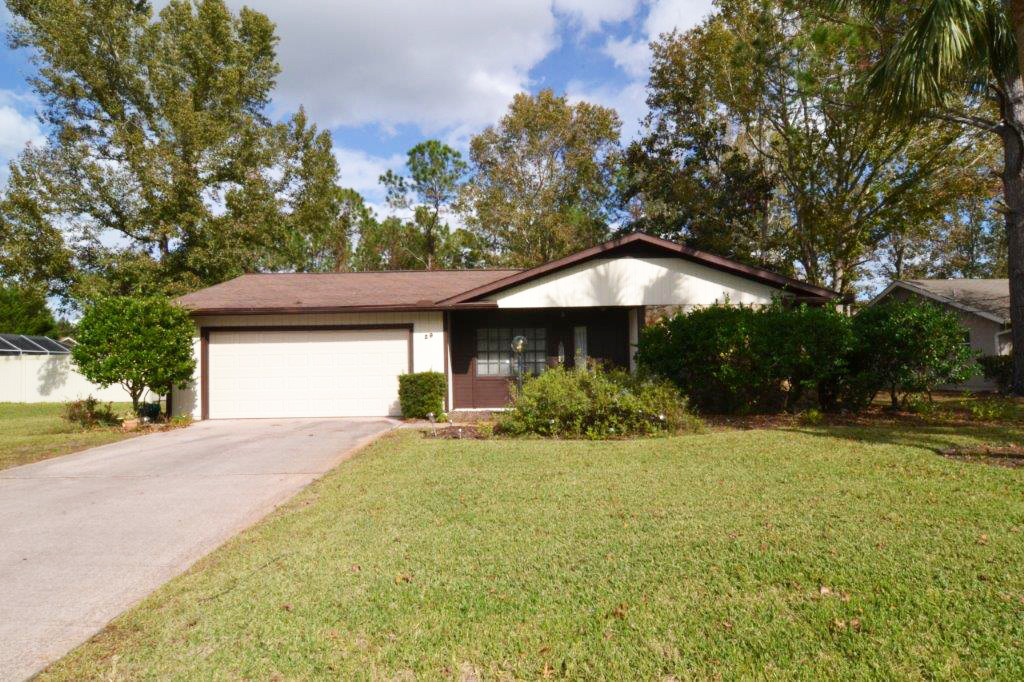 29 Westmore Ln Palm Coast, FL  32164