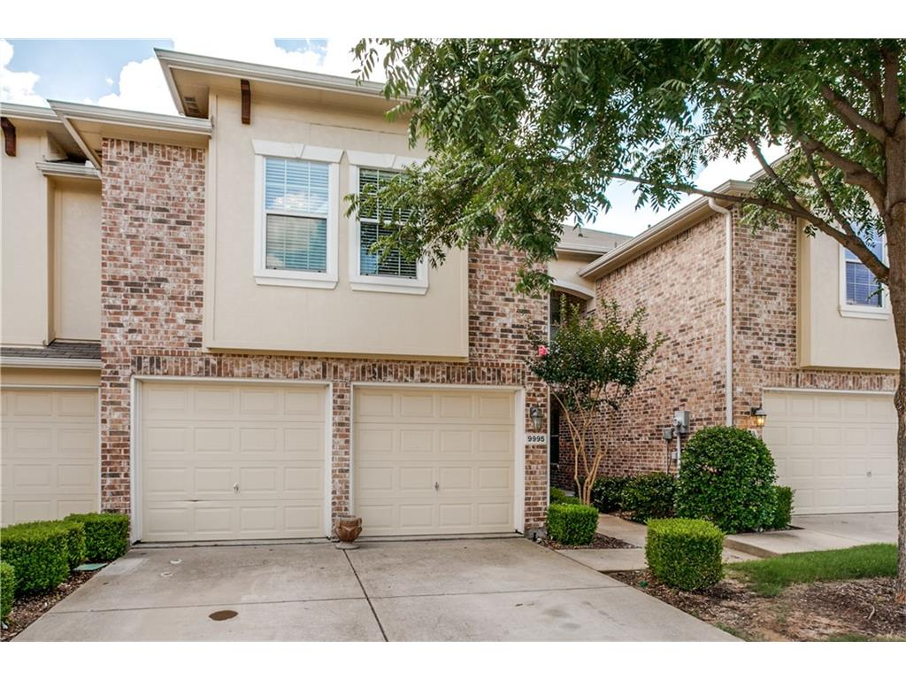 9995 Wake Bridge DR Frisco 75035