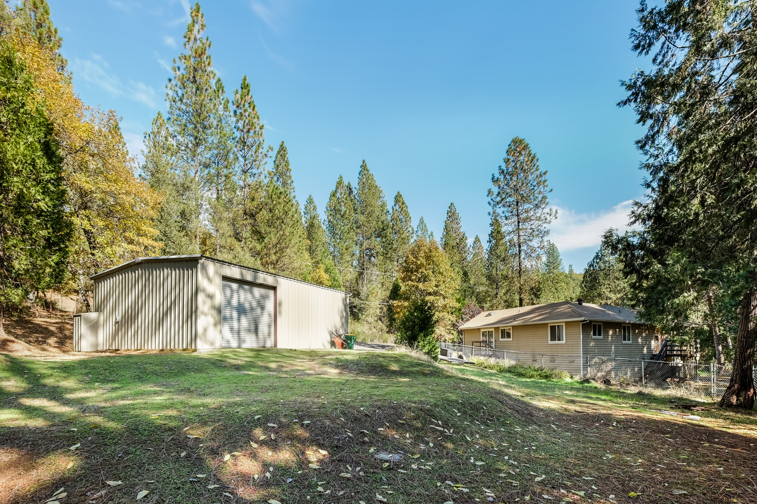 4750 Peace Trail Placerville Ca 95667