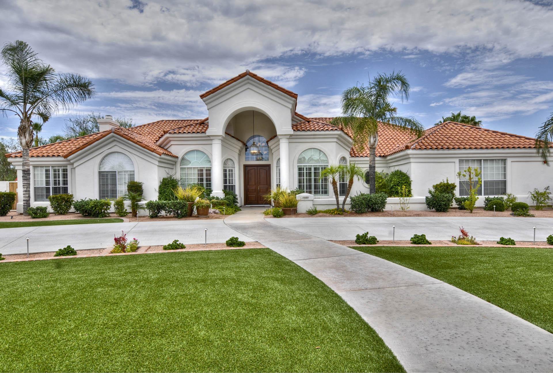 10489 N 106th Place, Scottsdale, AZ 85258