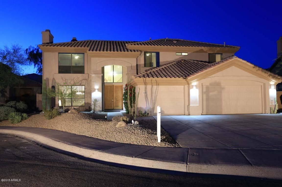 12312 E Poinsettia Drive, Scottsdale, AZ 85259