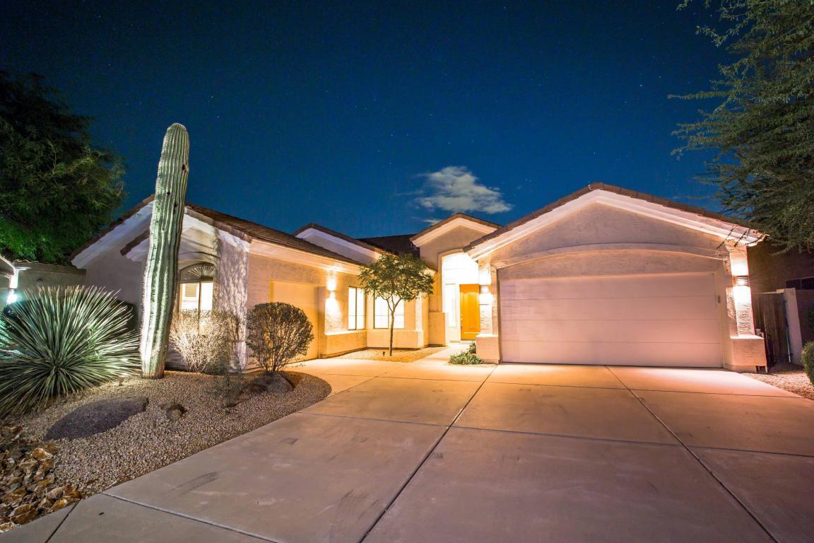 7237 E Wingspan Way, Scottsdale, AZ 85255