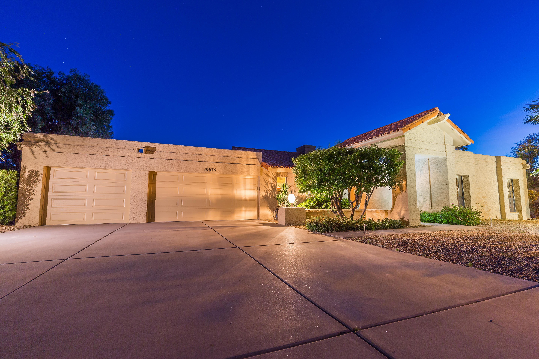 10635 E Turquoise Avenue, Scottsdale, AZ 85258