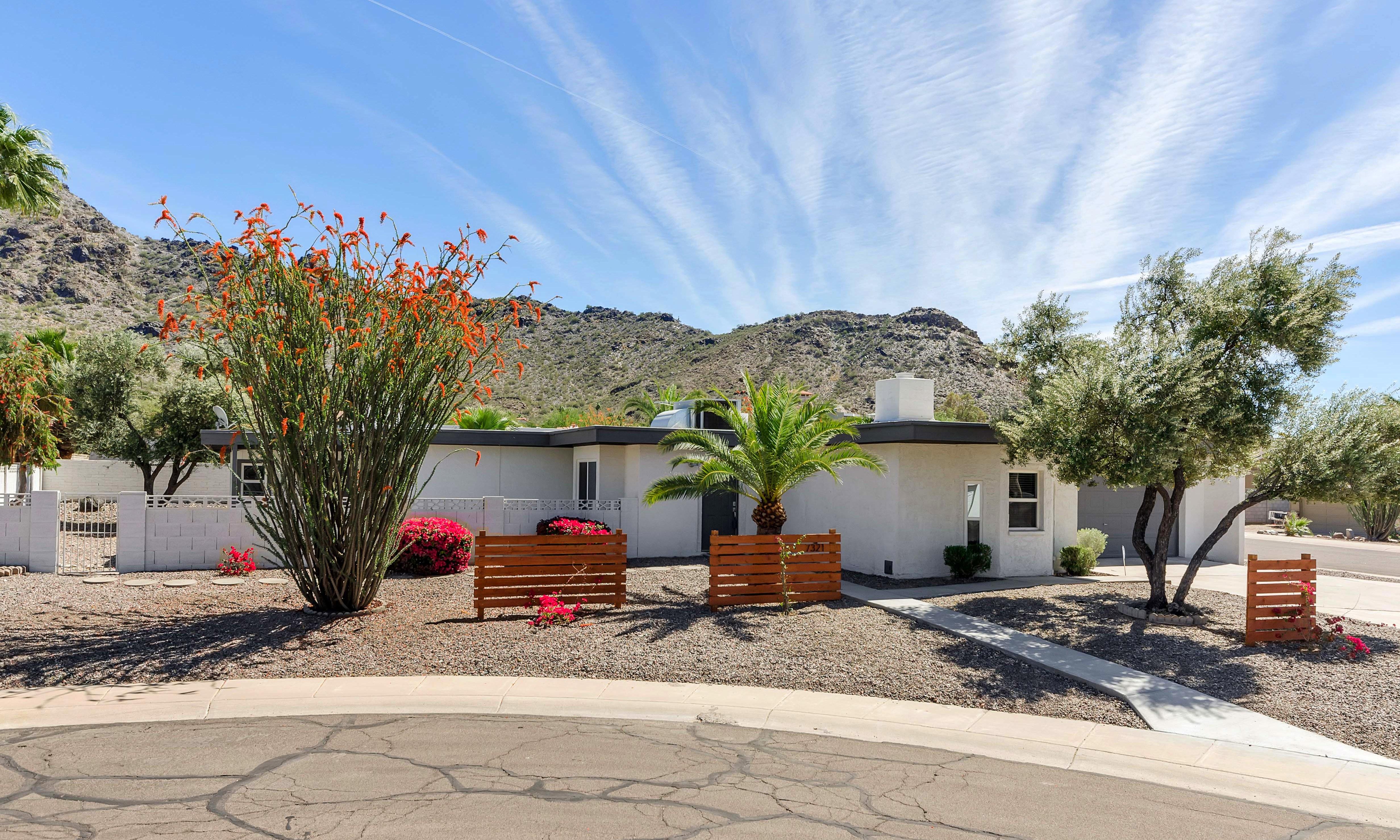 7321 N 21st Place, Phoenix, AZ 85020