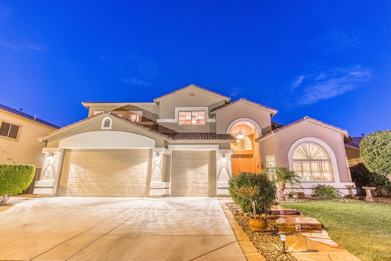 14247 W Jenan Drive, Surprise, AZ 85379