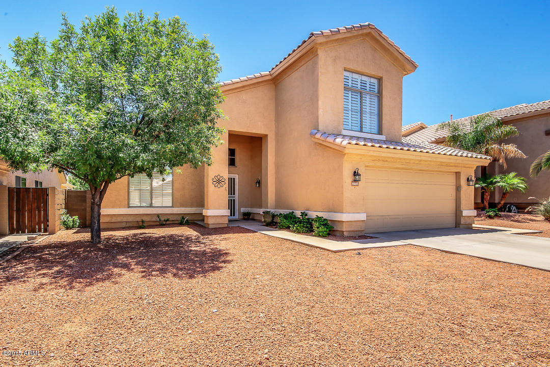 4645 E Summerhaven Drive, Phoenix, AZ 85044