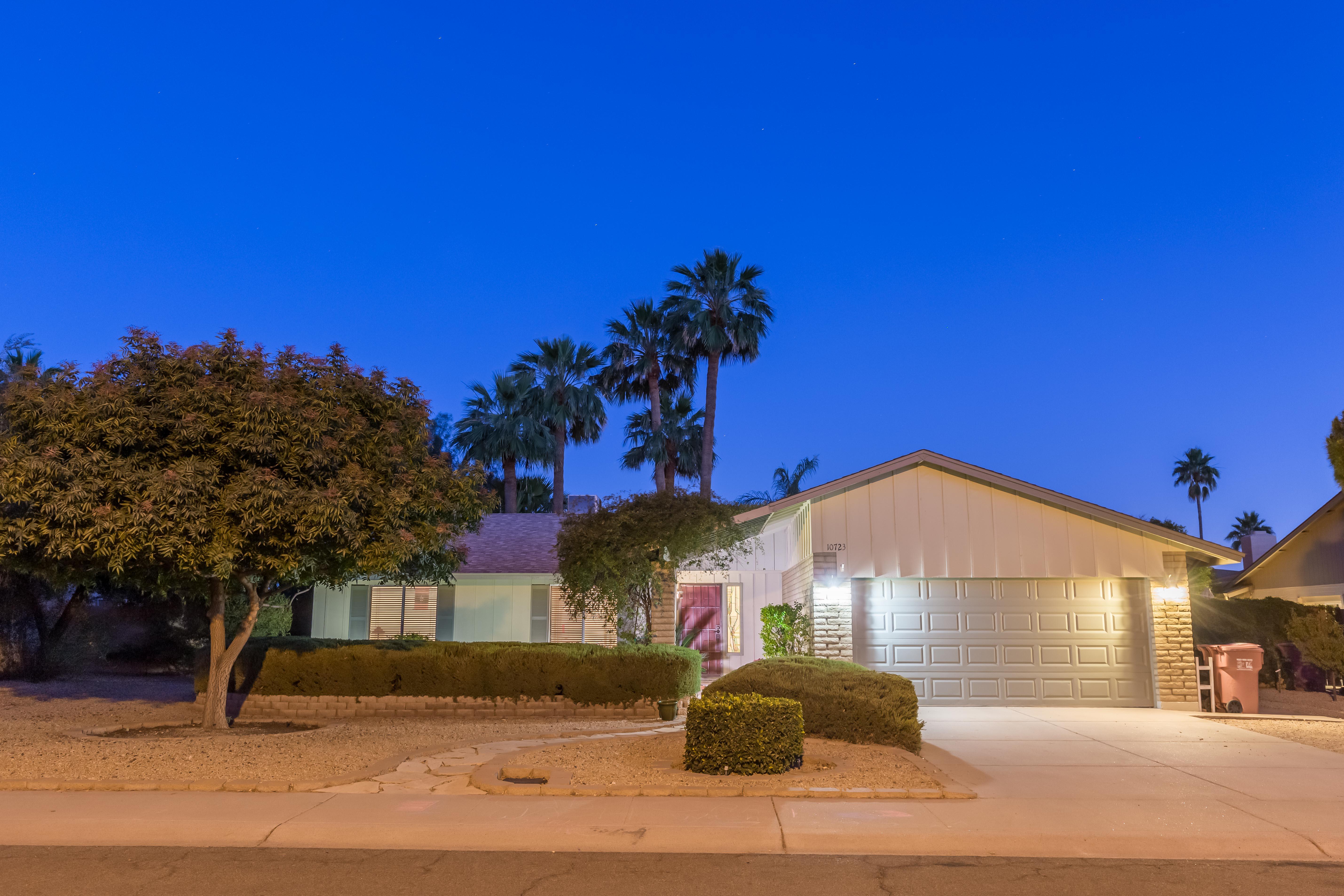 10732 E Mescal Street, Scottsdale, AZ 85259