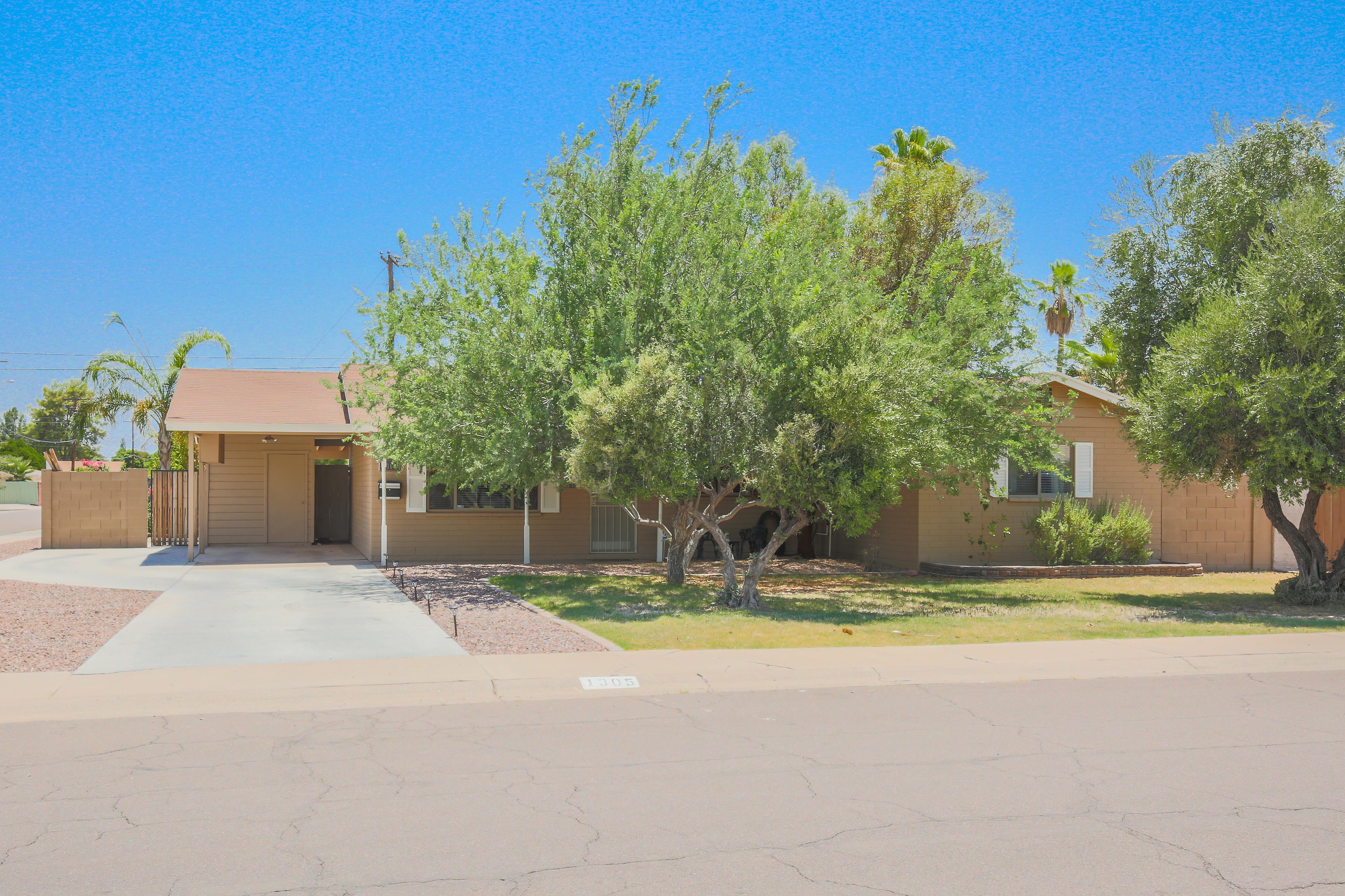 1305 W Laird Street, Tempe, AZ 85281