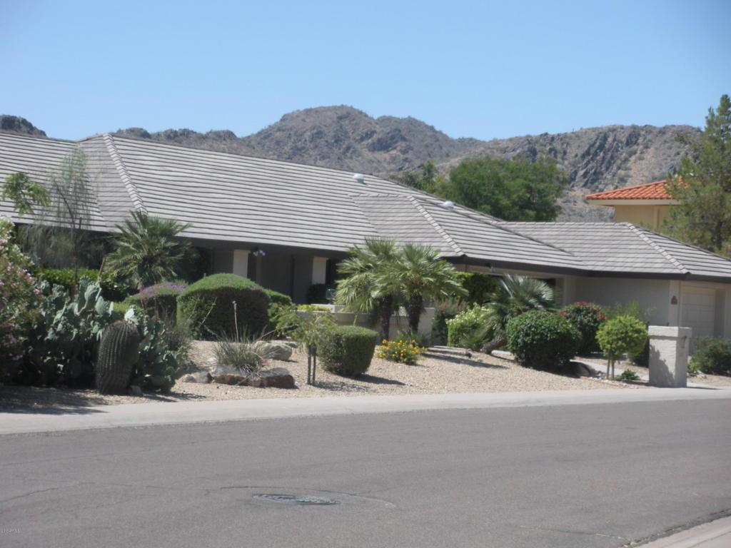10413 N 44th Pl Phoenix  AZ  85028