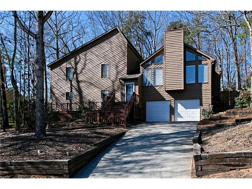 4421 Oak Hill Terrace NE, Marietta
