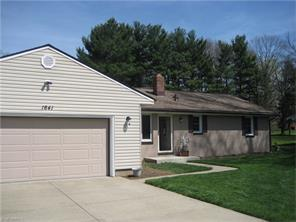 1641 Centerview Dr  Copley, OH 44321
