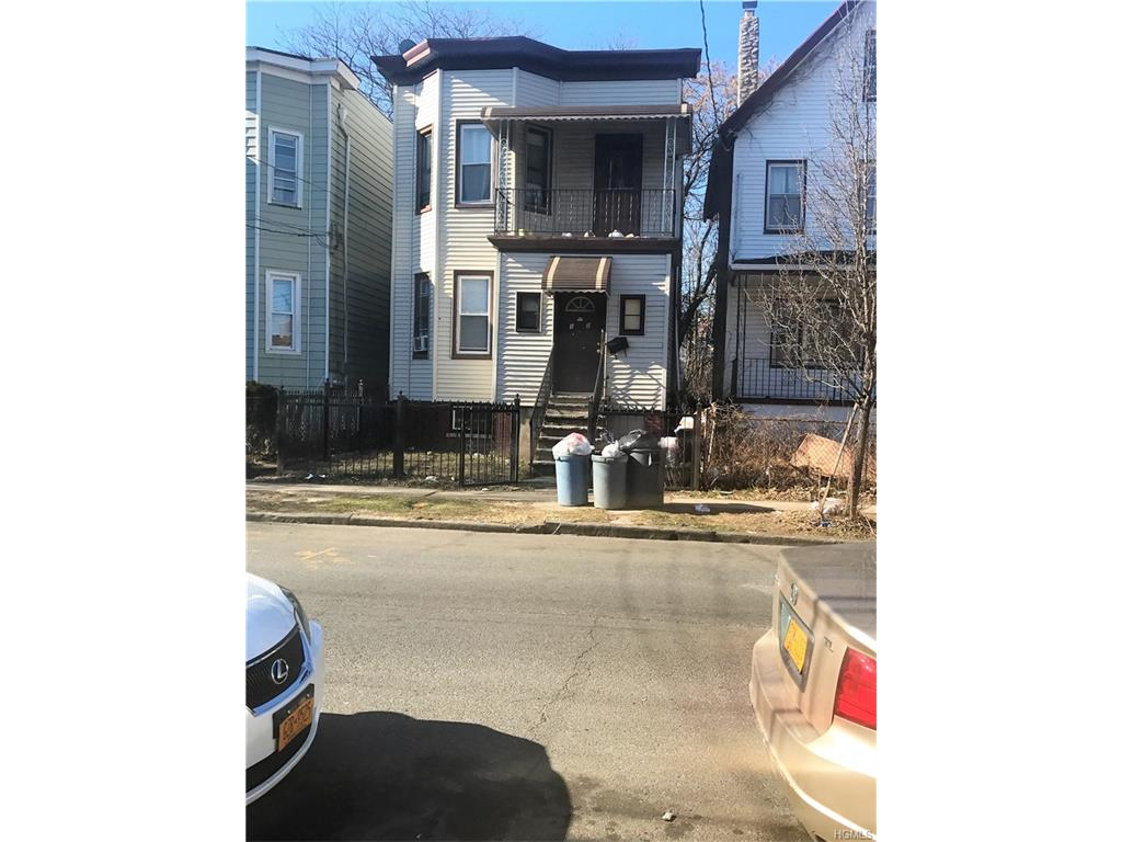 142 South 13th Avenue, Mount Vernon, NY 10550