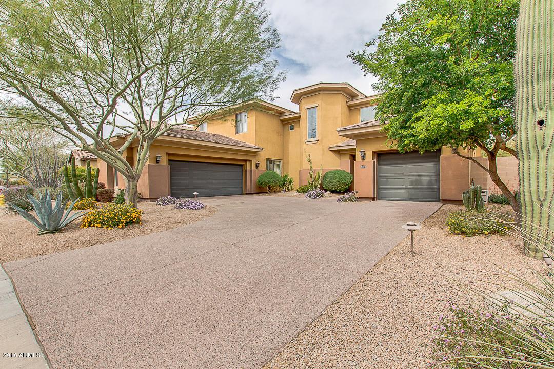 3732 E Maffeo Rd, Phoenix, AZ 85050
