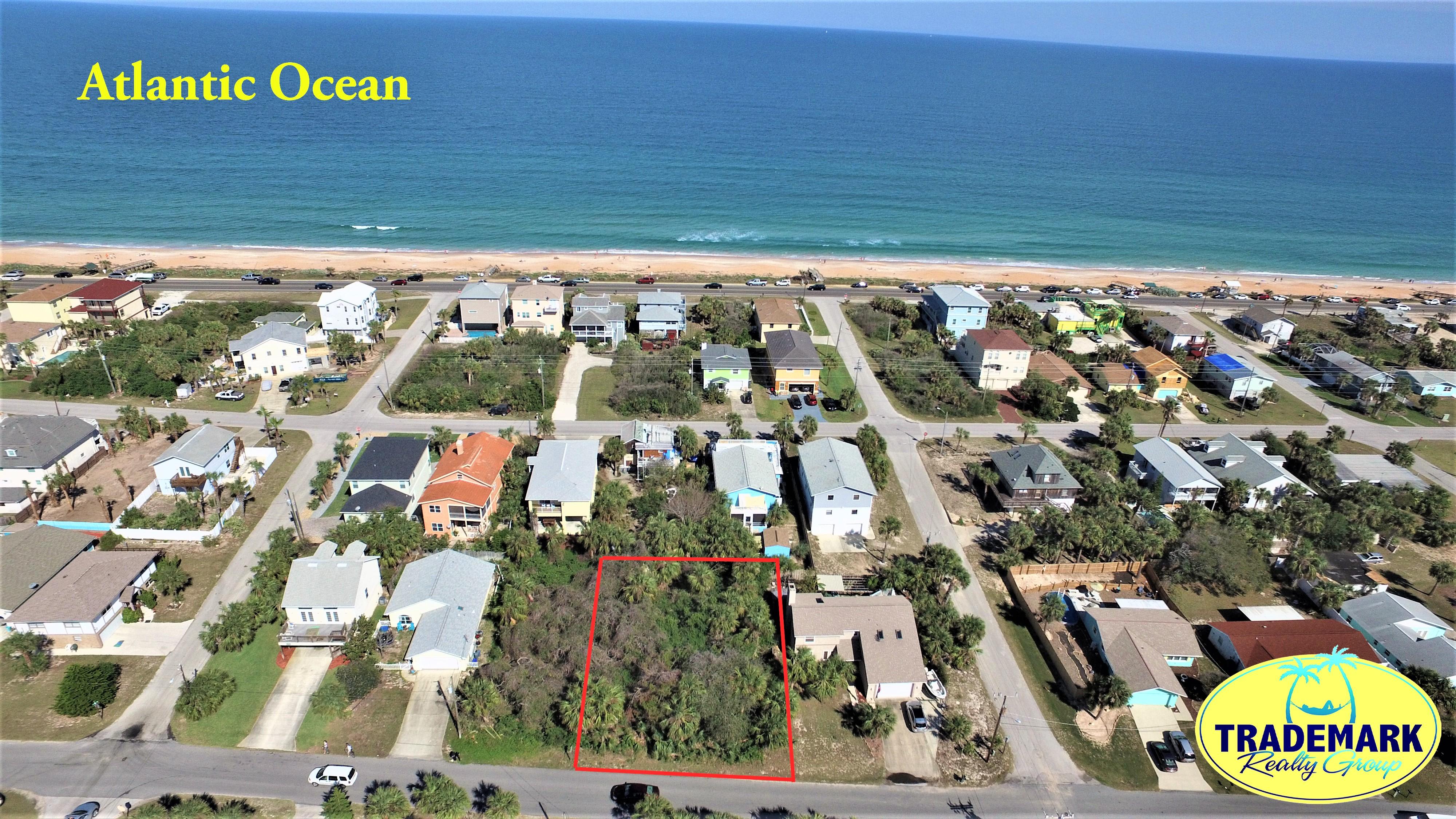 1102 N. Dayton Ave Flagler Beach FL