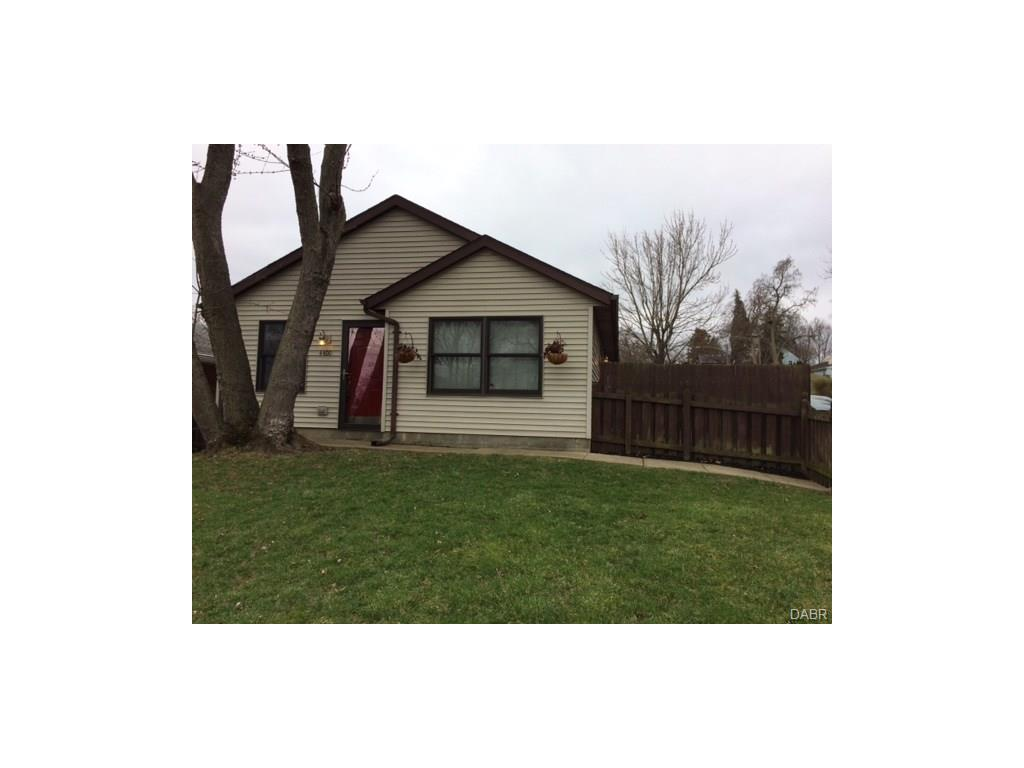 4400 Woodcliffe Ave. Dayton, OH 45420