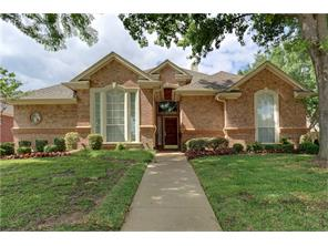 8335 Chaddington Dr., North Richland Hills, Texas