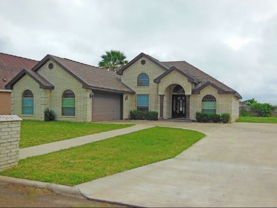 2481 Sable Palm Dr, Rio Grande City, TX 78582