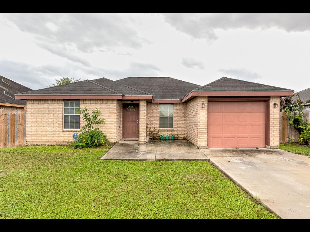 1004 E Bob Pool Ave, Pharr, TX 78577