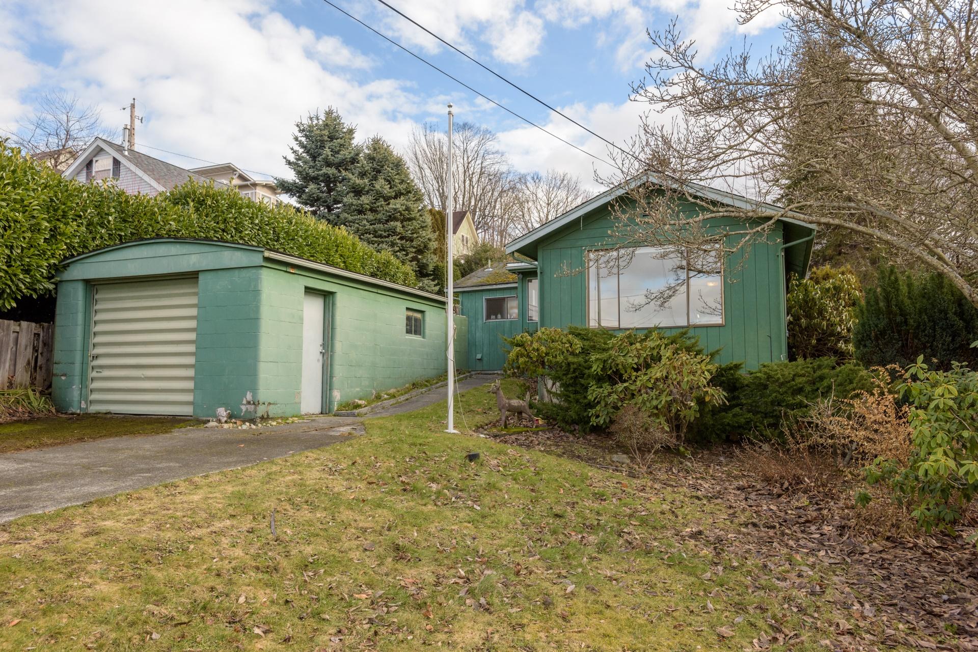 1409 Mill Ave. Bellingham WA  98225