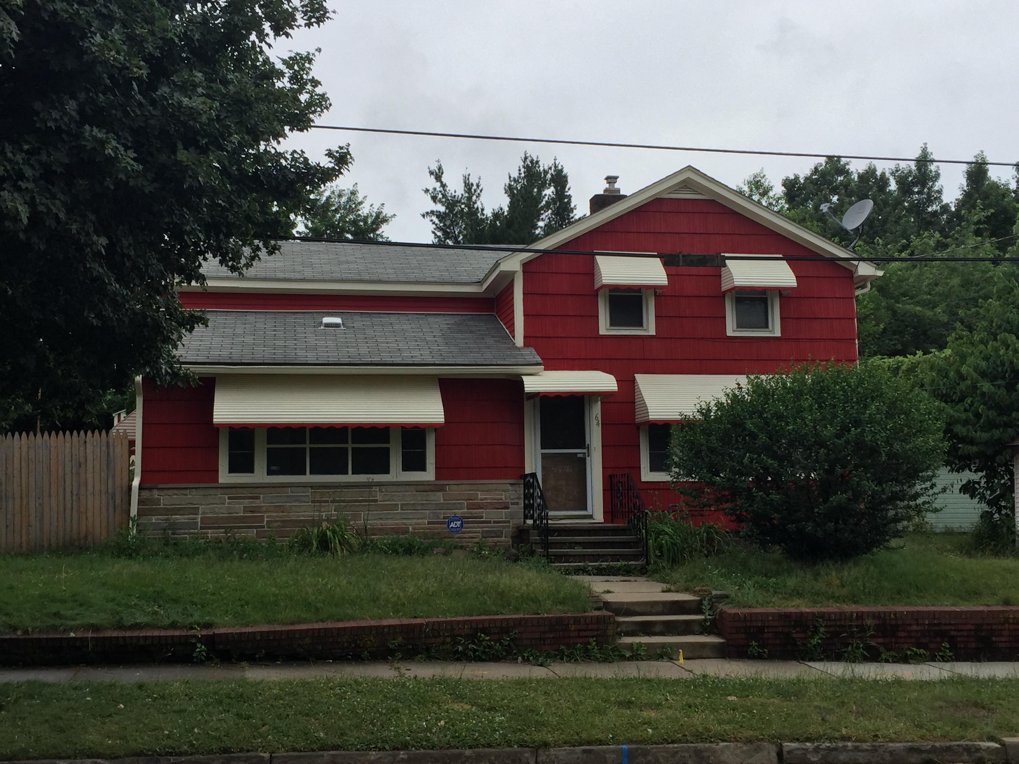 64 Forrest St, Akron, 44306