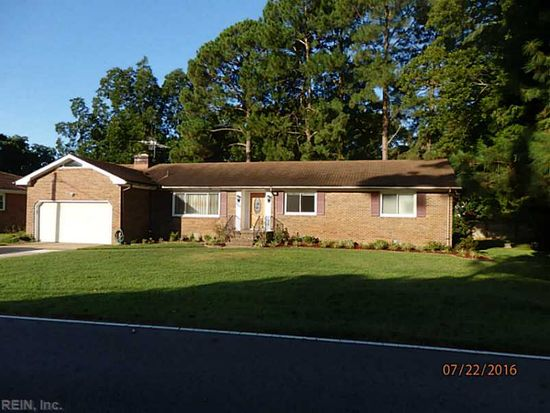 929 Whitehurst Landing Rd, Virginia Beach, VA, 23464